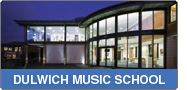 Dulwich Music School